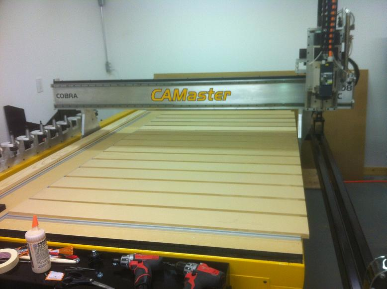 ... - Camaster Cobra 508 With Atc And Agg Head Camheads Cnc Router Forum