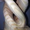 Spiral Barley Twist