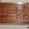 3D Wild Life Carving
